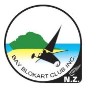 Bay Blokart Club