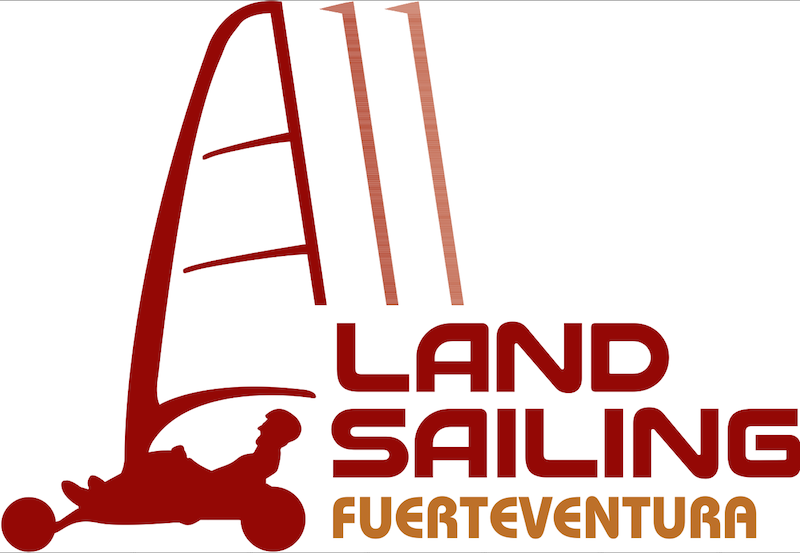 LAND SAILING FUERTENTURA