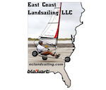 East Coast Landsailing