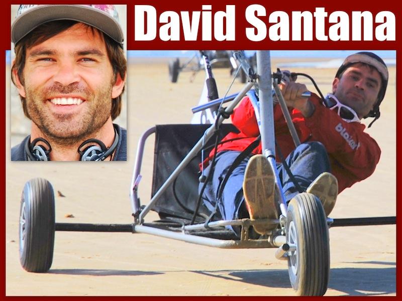 E-182 David Santana