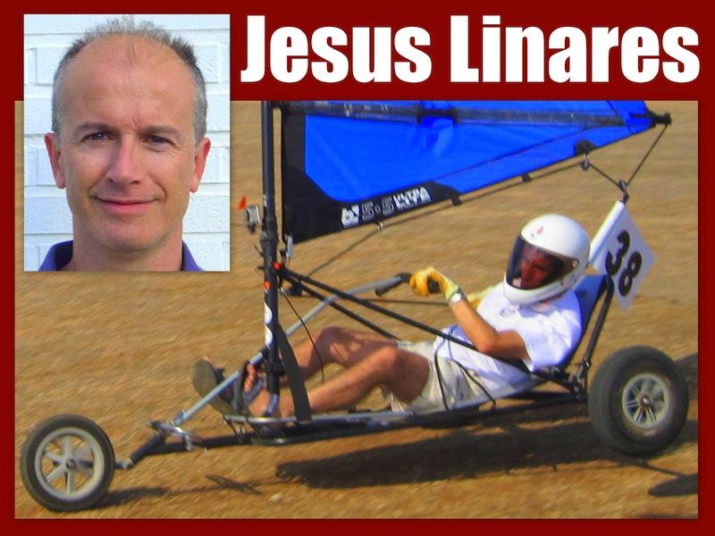 E-17 Jesús Linares