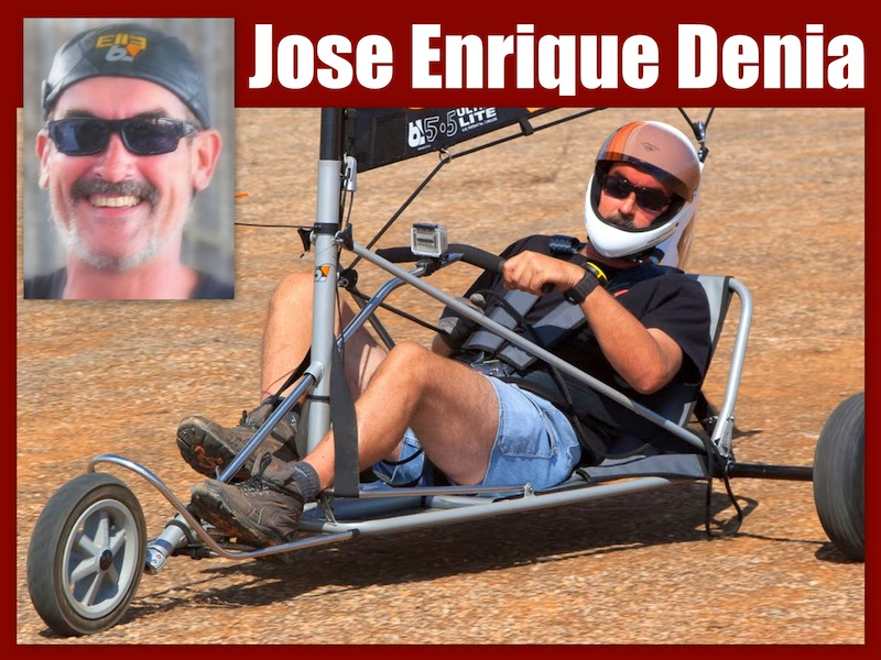 E-113 José E. Denia