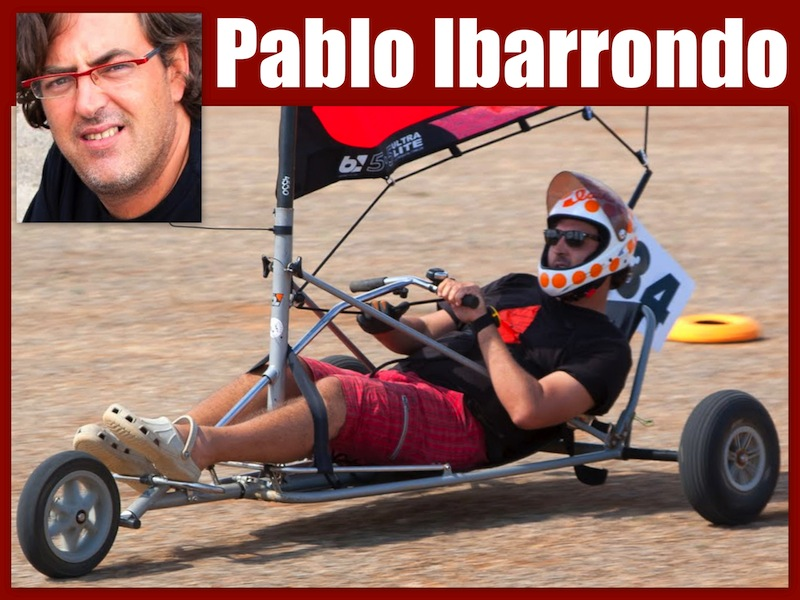 E-16 Pablo Ibarrondo