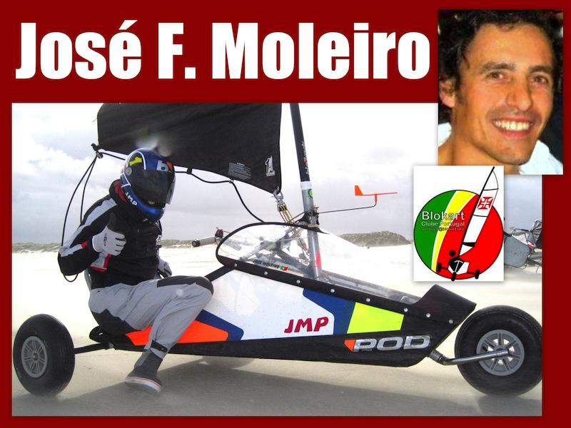 POR-1 José F. Moleiro
