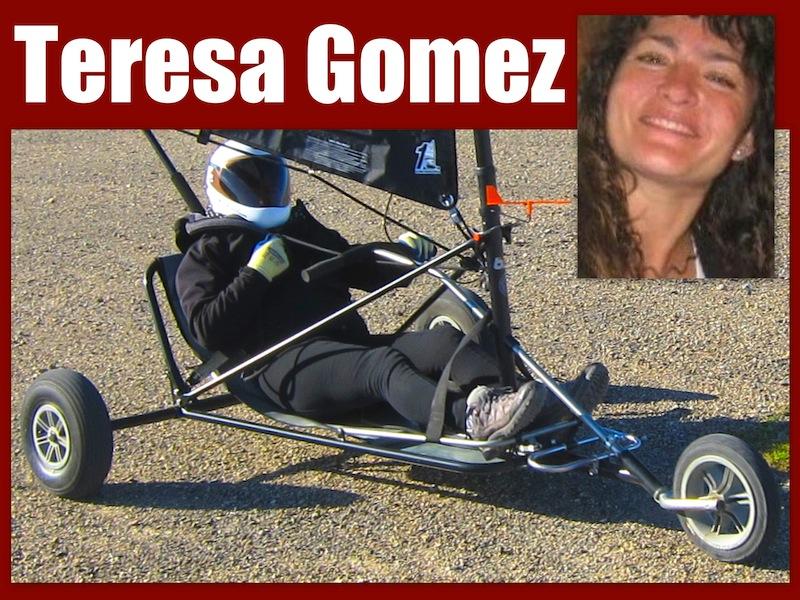 E-26 Teresa Gómez