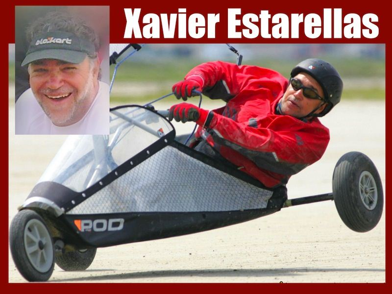 E-1 Xavier Estarellas