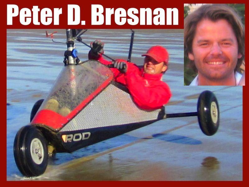 PE-1 Peter D. Bresnan