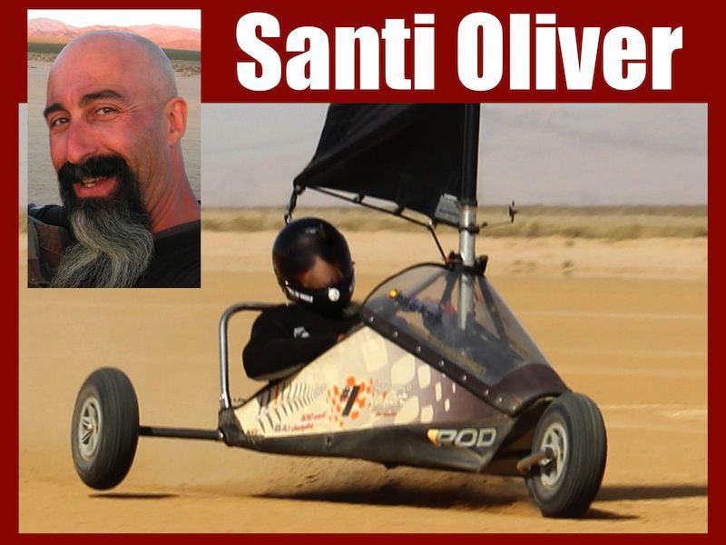 E-3 Santi Oliver