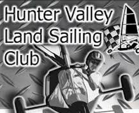 Hunter Valley Land Sailing Club