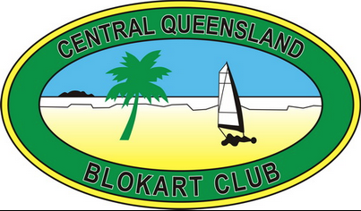 CENTRAL QUEENSLAND BLOKART CLUB