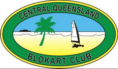 CENTRAL QUEENSLAND BLOKART CLUB