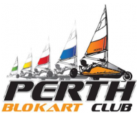 PERTH BLOKART CLUB