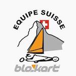 EQUIPE SUISSE BLOKART