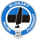 ESTONIAN BLOKART TEAM