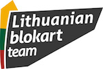 LITHUANIAN BLOKART CLUB